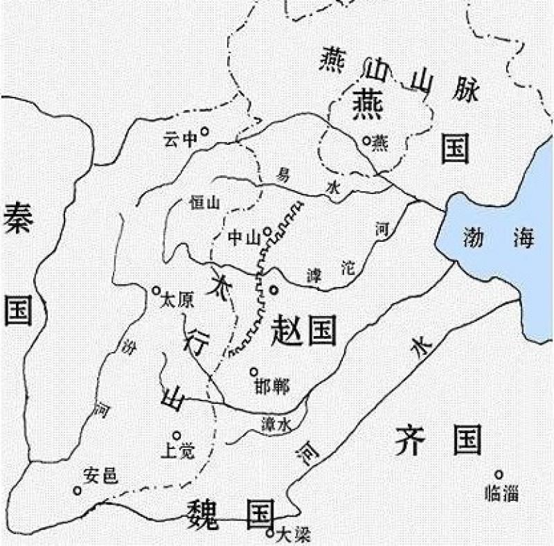 安徽霍山经纬地图
